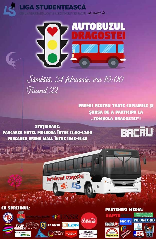 Autobuzul Dragostei 2018
