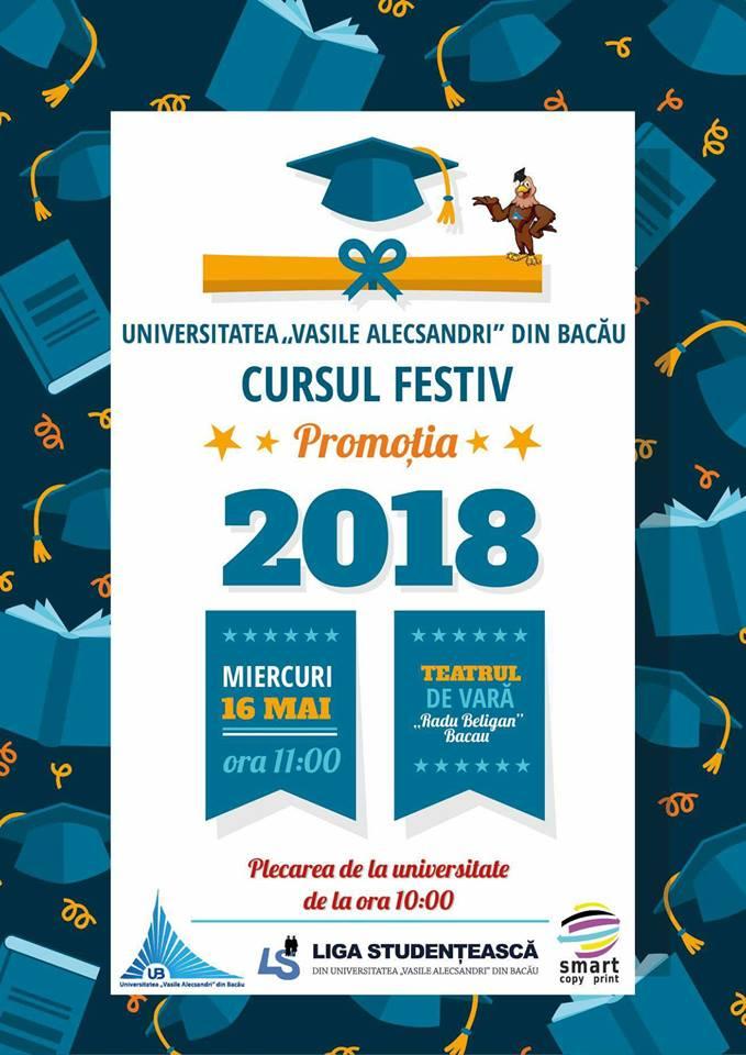 Cursul Festiv 2018
